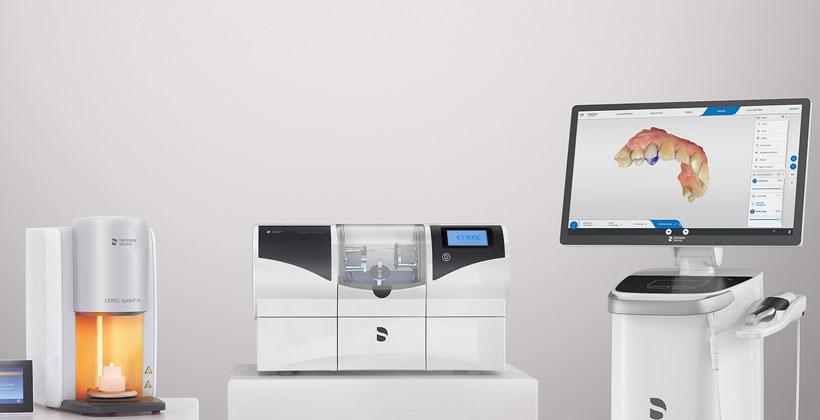 Digitale Zahntechnik im Dentallabor Rauscher