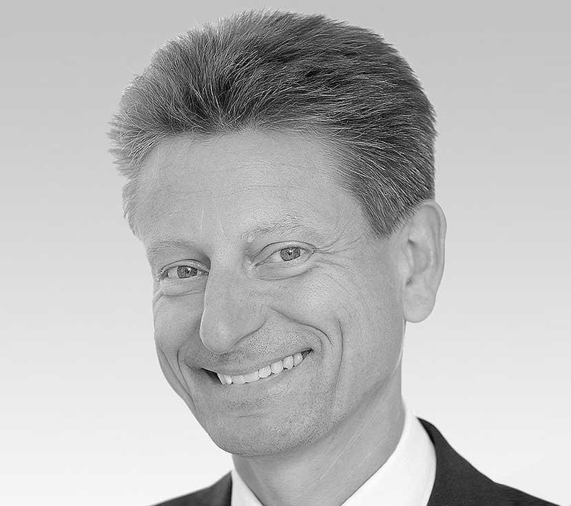 Ansprechpartner Dr. Otmar Rauscher